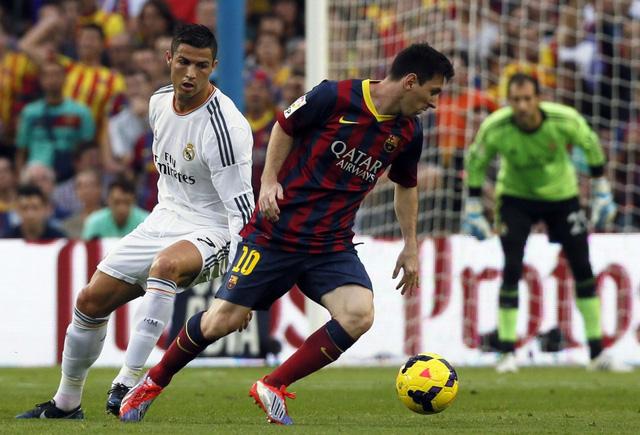 Messi đang trở lại trong cuộc đua đến danh hiệu Pichichi