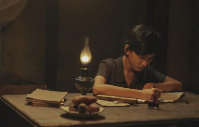 Cảnh trong phim Dear brother (Em trai yêu quý) - Ảnh tư liệu