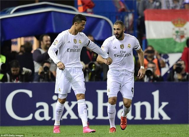 Real Madrid đang bất ổn?
