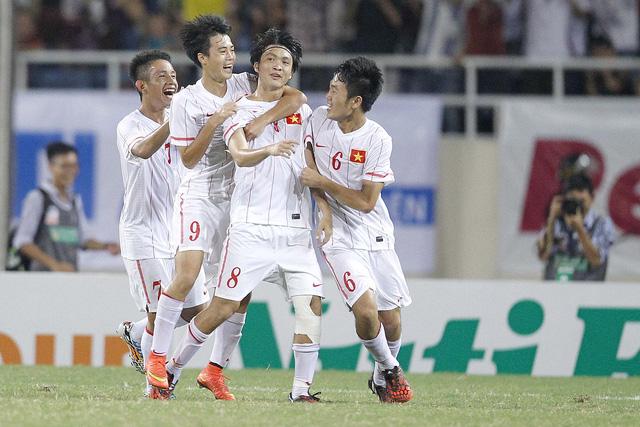 U19 Việt Nam sẽ là nòng cốt của U23 Việt Nam ở SEA Games 28