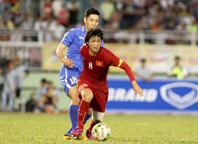 Tuấn Anh sáng cửa dự SEA Games 28 sau khi Hoàng Thịnh rút lui