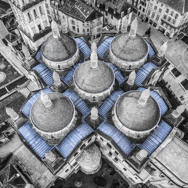 Nhà thờ Saint-front ở Pháp
