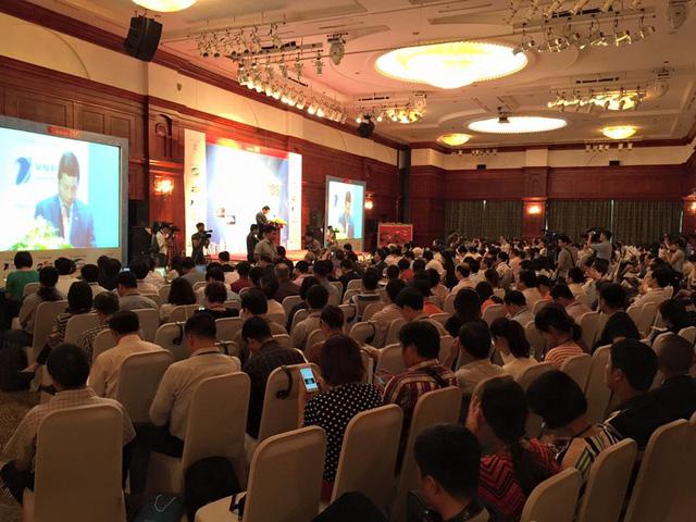 Hơn 500 đại biểu tham dự Diễn đàn