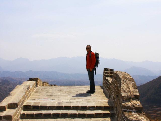 Thử trải nghiệm đi du lịch một mình. Nó không tẻ nhạt như bạn nghĩ đâu