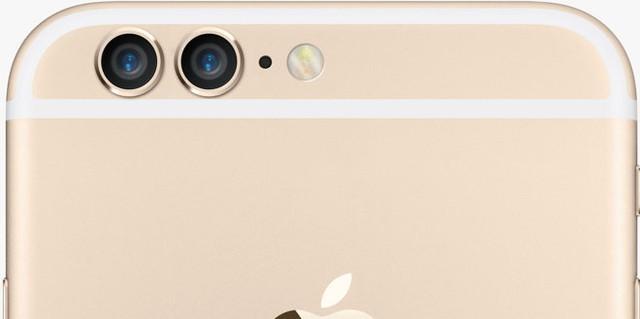 Một tin đồn cho biết Apple có thể sẽ trang bị hệ thống ống kính camera đôi cho iPhone mới