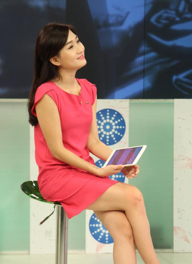 Hành trình từ Nhật ký Vàng Anh đến Bữa trưa vui vẻ của MC Thanh Huyền - Ảnh 6.