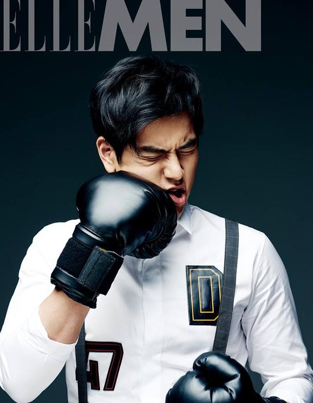 Dự kiến, bộ phim do đạo diễn tài ba Dante Lam chỉ đạo sẽ ra mắt các rạp chiếu phim vào ngày 7/8.