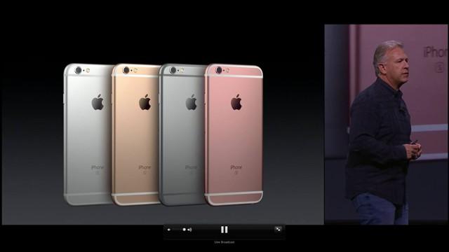 Bộ đôi iPhone mới sẽ được phát hành với 4 phiên bản màu sắc khác nhau