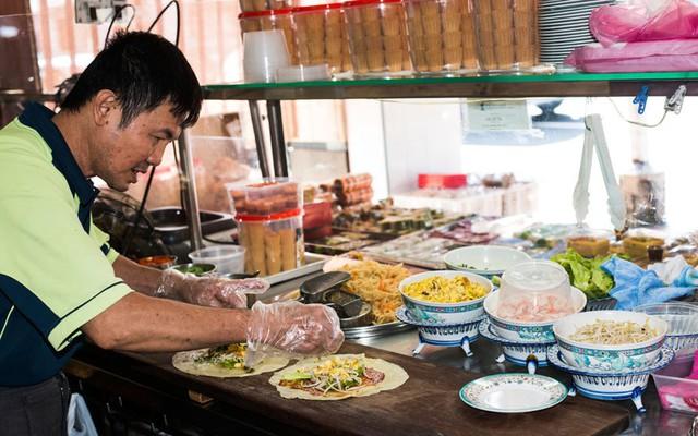 Singapore là nơi hội tụ của ẩm thực châu Á. Thông qua các món ăn, du khách có thể thấy được nét văn hóa ẩm thực đặc trưng của một số quốc gia như Trung Quốc, Malaysia, Ấn Độ...