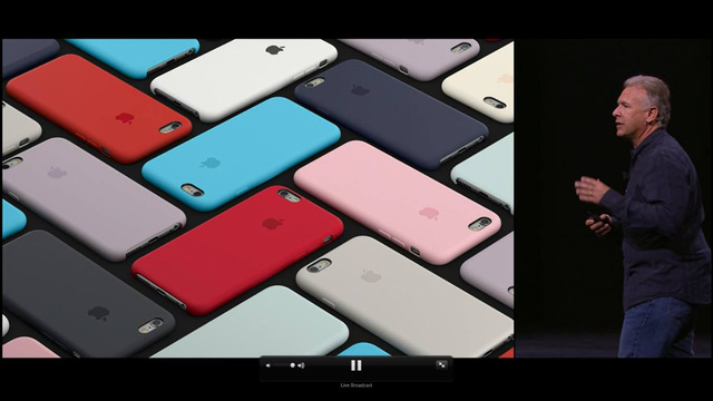 Phụ kiện dành cho iPhone 6S và iPhone 6S Plus
