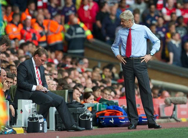 Arsenal - Liverpool, tâm điểm của vòng 3 Ngoại hạng Anh