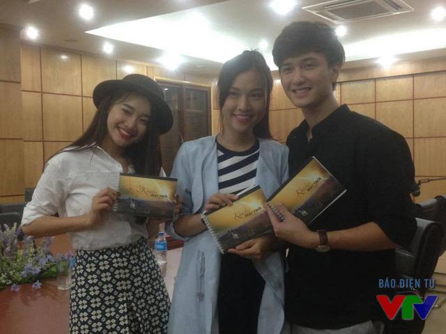 Xuất hiện trong bộ phim còn có cặp đôi Huỳnh Anh - Hoàng Oanh, hứa hẹn sẽ mang đến sự thú vị cho khán giả.
