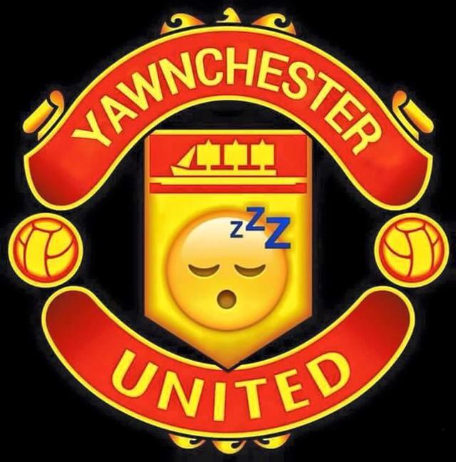 Từ một con Quỷ đỏ khiến tất cả phải e sợ, Man Utd đã hóa thành một đội bóng có lối chơi ru ngủ