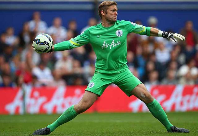 Robert Green sẽ đến để thế chỗ Petr Cech?
