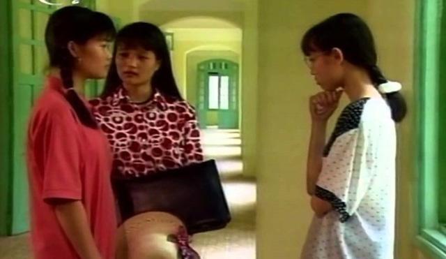 Bộ phim 12A và 4H đã tạo nên cơn sốt trong giới học sinh, sinh viên cả nước.