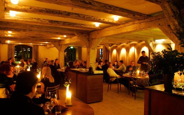 Copenhagen (Đan Mạch) được biết đến nhiều nhất với những quán ăn, nhà hàng mang phong cách cổ điển.