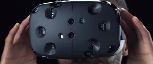 Kính thực tế ảo HTC Re Vive