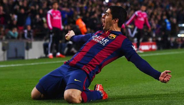 Barcelona 2-1 Real Madrid: Thắng trận El Clasico lượt về, Barcelona tạo ra bước ngoặt trong cuộc đua tới chức vô địch. Kể từ đây, Barcelona dẫn đàu La Liga cho tới khi vô địch. Mathieu mở tỉ số trận này, Ronaldo gỡ hòa và Suarez ấn định thắng lợi.