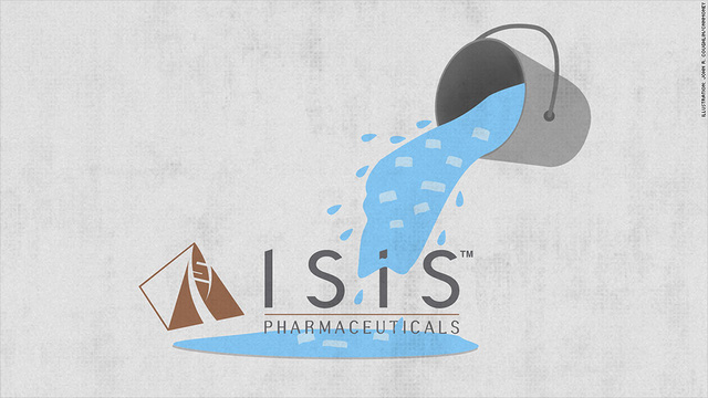 Isis góp công lớn trong chiến dịch gây quỹ từ thiện ủng hộ những người mắc căn bệnh quái ác ALS