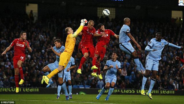 Liverpool và Chelsea cần phải quyết đấu vì nhựng mục tiêu riêng của mình