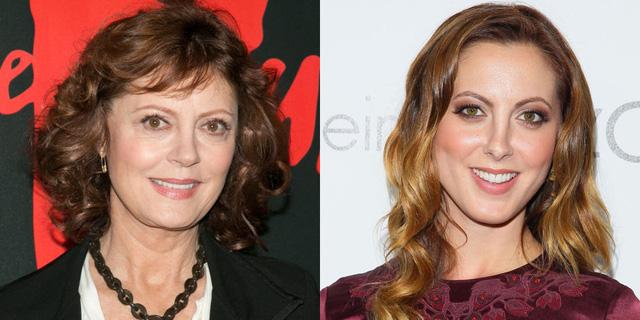Con gái của Susan Sarandon không chỉ thừa hưởng niềm đam mê và khả năng diễn xuất từ mẹ mình