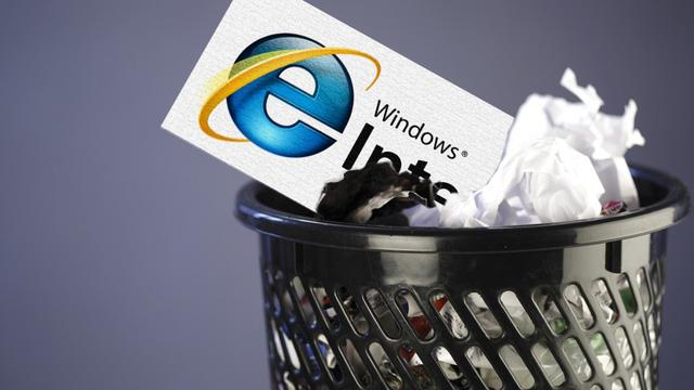 Microsoft Edge là trình duyệt được Microsoft kỳ vọng và đặt mục tiêu sẽ thay thế Internet Explorer (IE) trong thời gian tới. (Ảnh VnReview)