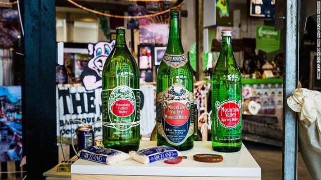Bảo tàng đồ uống ở New Orleans.