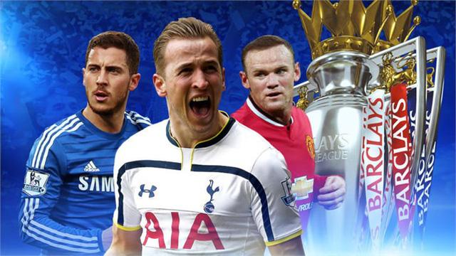 Các trận đấu của Ngoại hạng Anh mùa giải 2015/16 được sắp xếp theo những quy định và nguyên tắc rất riêng