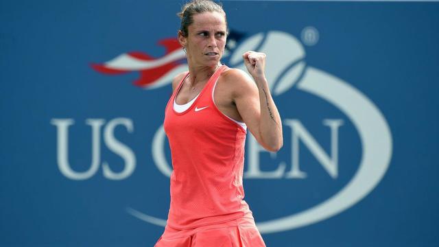 Roberta Vinci giành quyền vào bán kết US Open 2015