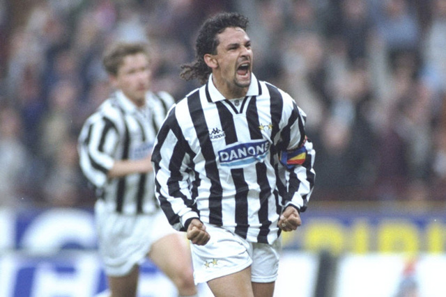 Khi tôi 17 tuổi và có màn ra mắt, tôi đã phải đụng độ Baggio. Đó là một trận đấu vô cùng khó khăn. Cùng với Pirlo, Baggio là cầu thủ xuất sắc nhất của bóng đá Italy trong suốt 30 năm qua.