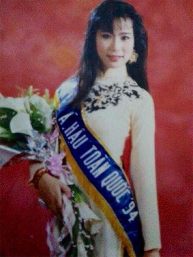 Á hậu Trịnh Kim Chi trở thành NSƯT