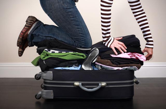 Lên kế hoạch du lịch quá tham lam