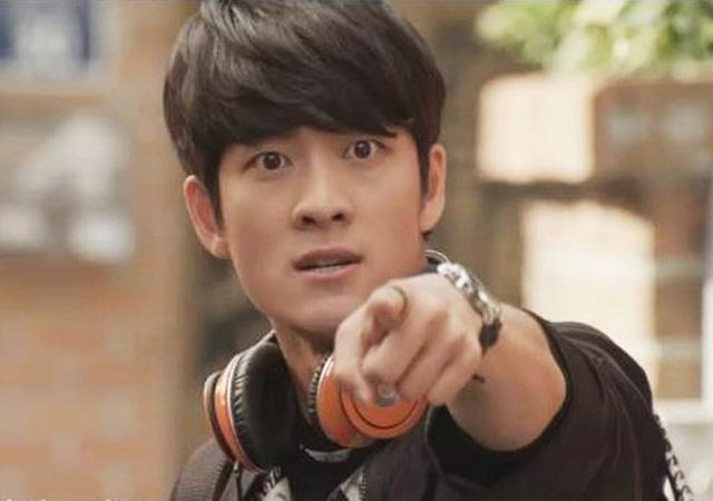 Tạo hình nhân vật Junsu trong phim