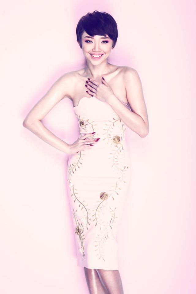 Nữ ca sĩ rẽ lối nhận vai diễn đầu tay trong bộ phim Già gân, mỹ nhân và găng tơ