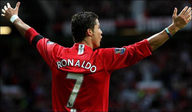Man Utd chấp nhận chi 80 triệu bảng cho một cuộc tái hợp cùng Cris Ronaldo