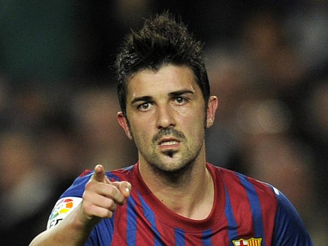 Khi còn ở thời kỳ đỉnh cao, Villa là một chân sút khiến cả châu Âu khiếp sợ. Và sự nguy hiểm của anh càng được nhân rộng hơn khi có sự hậu thuẫn của các siêu sao Barcelona khác.
