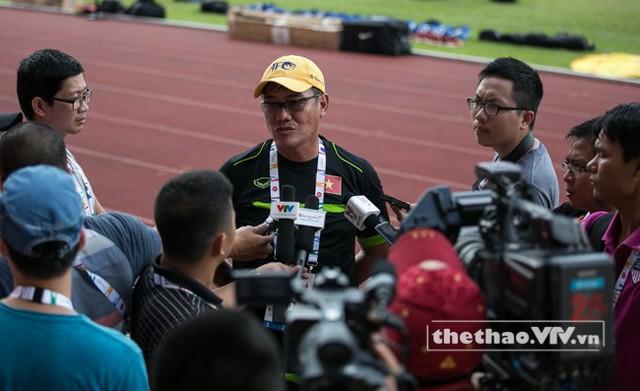 Ông Dương Vũ Lâm đánh giá U23  Malaysia sẽ rất khó lường