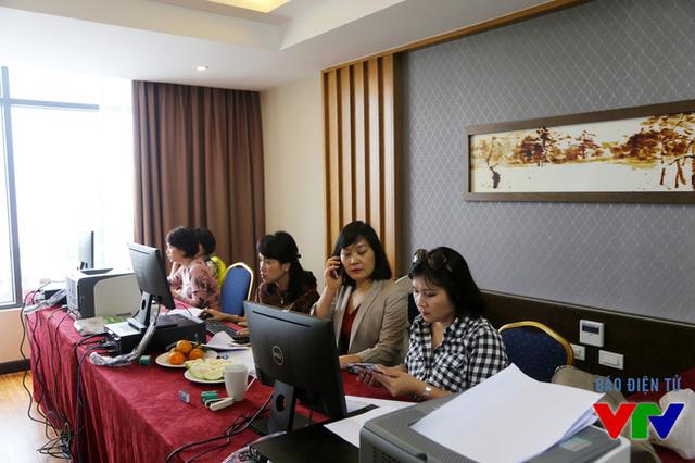 Phòng Thư ký tổng hợp