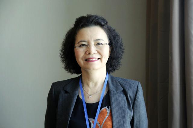 Nhà báo Đinh Thúy Hằng, Hội Nhà báo Việt Nam - Trưởng Ban giám khảo chương trình Chuyên đề - Khoa Giáo