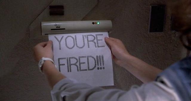 Máy fax xuất hiện ở khắp mọi nơi trong nhà