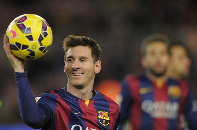 Messi hoàn toàn có thể mất Lionel Messi bất chấp giá trị phá vỡ hợp đồng lên đến 250 triệu Euro