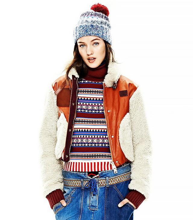 Mặc gì trong tiết trời siêu lạnh