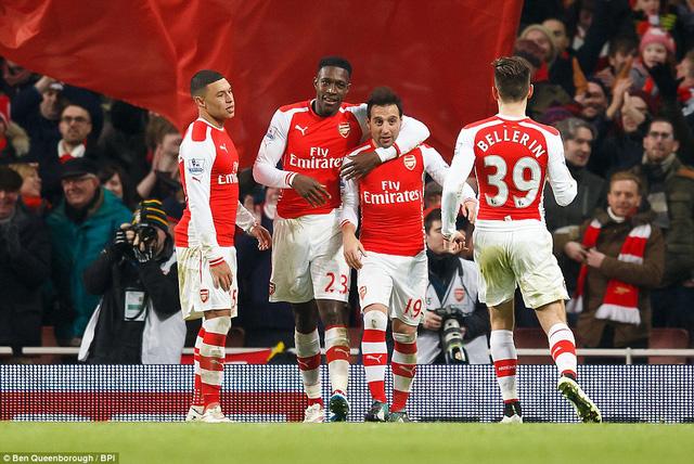 Arsenal sẽ tìm lại mạch chiến thắng tại giải Ngoại hạng Anh?