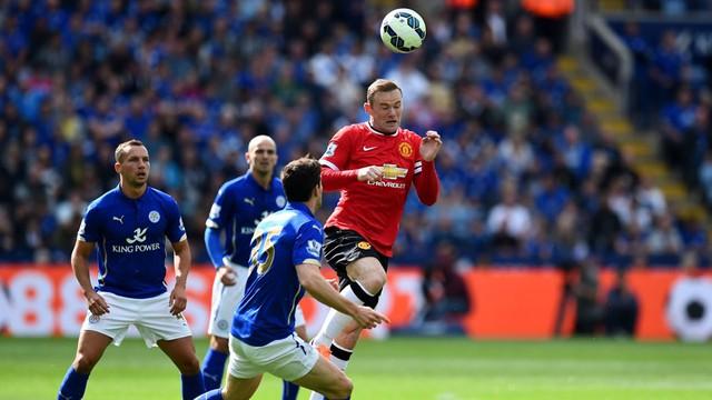 Man Utd quyết không lặp lại sai lầm trên sân King Power của Leicester
