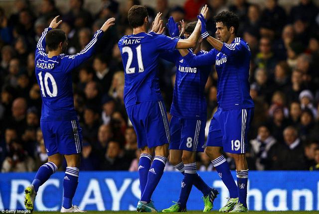 Chelsea sẽ đứng dậy sau thất bại tủi hổ tại vòng 3 Ngoại hạng Anh?