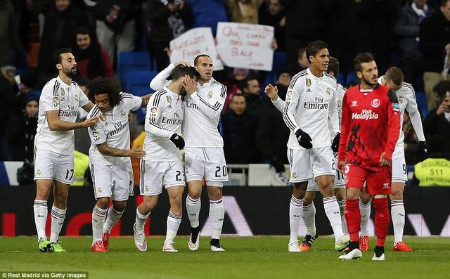 Real Madrid sẽ có chuyến làm khách đầy bất trắc đến sân của Atletico Madrid vào cuối tuần này