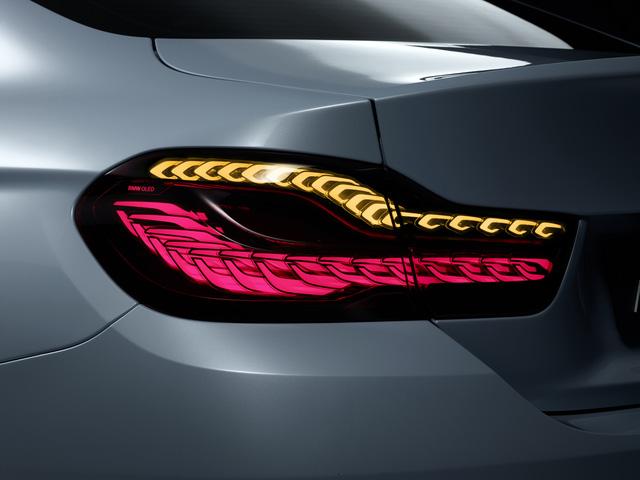 Công nghệ này có thể được ứng dụng trên xe hơi trong tương lai