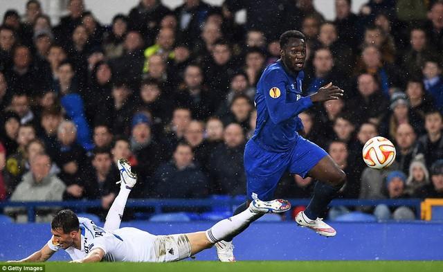 Everton, đại diện còn lại duy nhất của nước Anh tại các cúp châu Âu