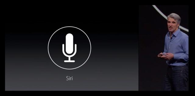 Siri có nhiều thay đổi trên iOS 9
