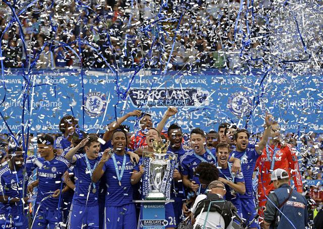 Dù gặp nhiều chỉ trích vì lối chơi bị đánh giá là không thực sự đẹp mắt, tuy nhiên, họ lại có được điều mình muốn là danh hiệu Premier League sau nhiều năm chờ đợi.